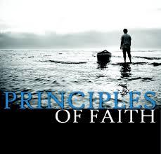 PrinciplesFaith