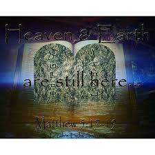 HeavenAndEarthStillHere