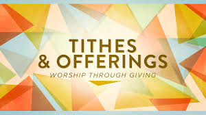 tithsofferings