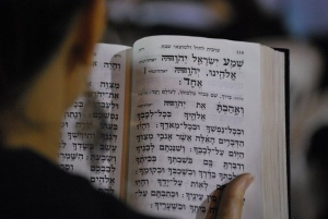 praying-with-sidur
