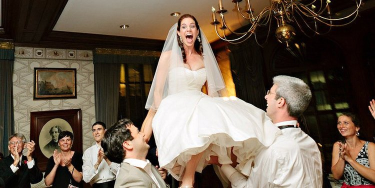 Jewish Wedding Ceremony For Messianic Jewish Couples