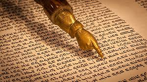 messianic weekly parsha torah