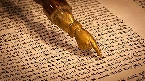 messianic weekly parsha torah