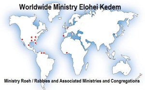 200 plus directory of messianic congregations